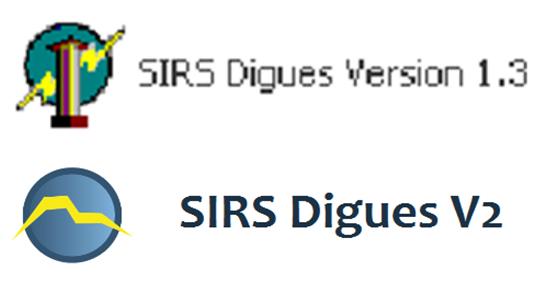 Logos SIRS